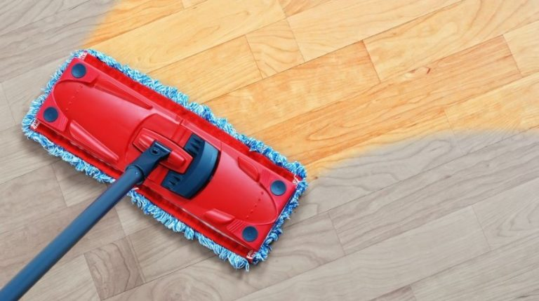 Best Mops for Linoleum floors