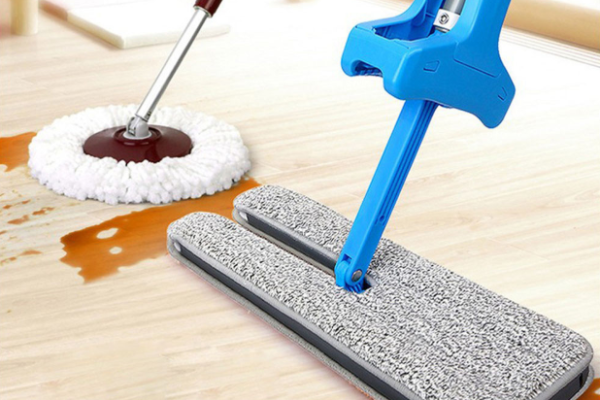 How to Clean Laminate Floors Without Streaks