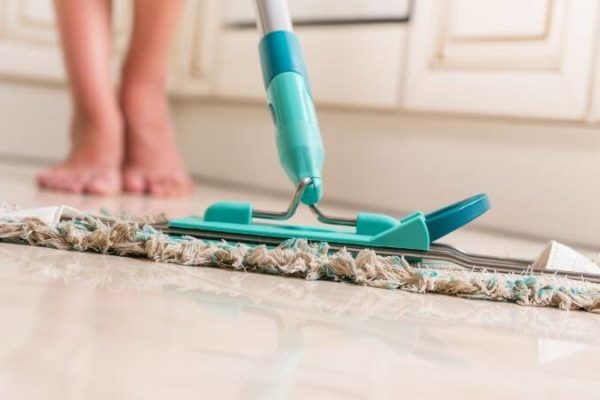 Best Steam Mop for Vinyl Plank Floors