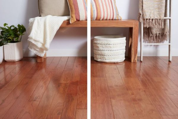 How to clean engineered wood furniture